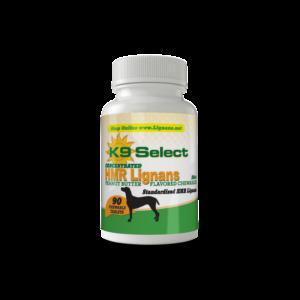 K9 Select HMR Lignans